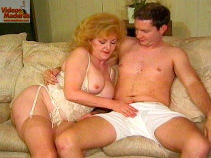 Porno De Abuelas