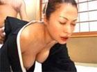 Treintañera japonesa con unas tetas riquisimas