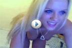 Numerito porno por la webcam