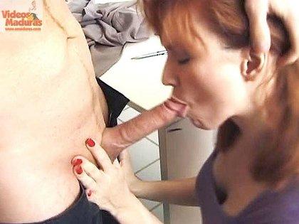 Compartir sexo gratis con la esposa