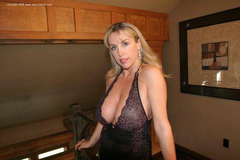 clase alta mujer madura mamada