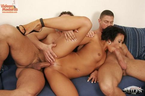 sexo trios gratis